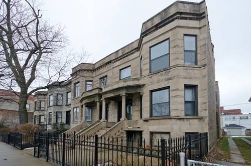 2436 W Chicago Unit 2, Chicago, IL 60622