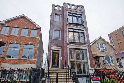 1518 W Ohio Unit 2, Chicago, IL 60642 Noble Square