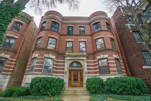 5216 S Dorchester Unit 3, Chicago, IL 60615