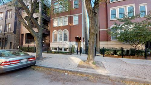 1547 N North Park Unit G, Chicago, IL 60610 Old Town
