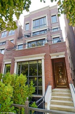 2309 W Wabansia Unit 2, Chicago, IL 60647 Bucktown