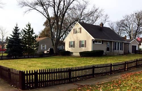 117 E Morse, Bartlett, IL 60103
