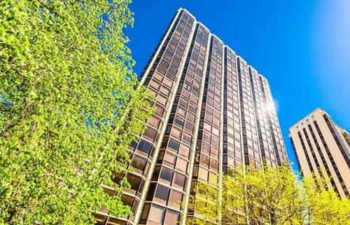 50 E Bellevue Unit 1105-06, Chicago, IL 60611 Gold Coast