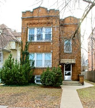 5525 W Higgins Unit 2, Chicago, IL 60630