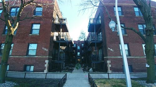 1137 W Grace Unit 1W, Chicago, IL 60613 Lakeview