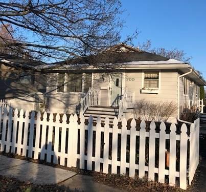 705 S Oak, West Chicago, IL 60185