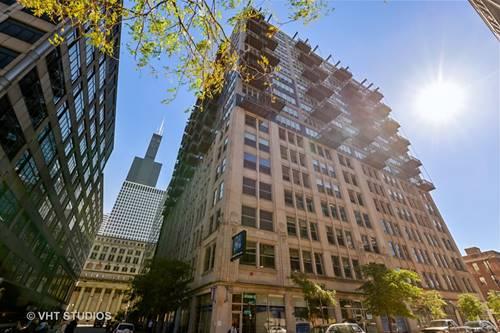 565 W Quincy Unit 1112, Chicago, IL 60661 West Loop
