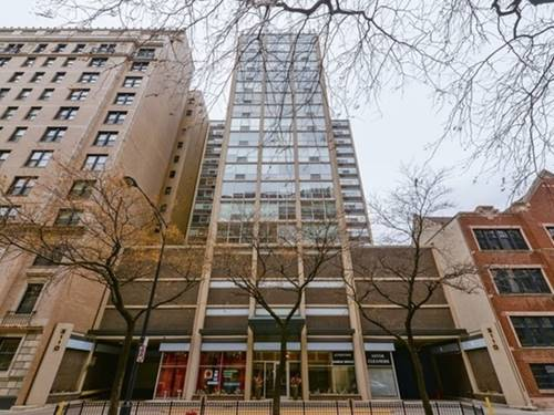 3110 N Sheridan Unit 1801, Chicago, IL 60657 Lakeview
