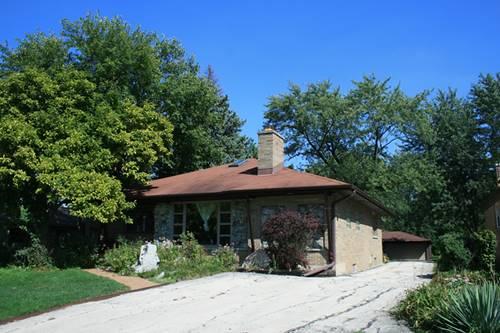 527 N Park, Westmont, IL 60559