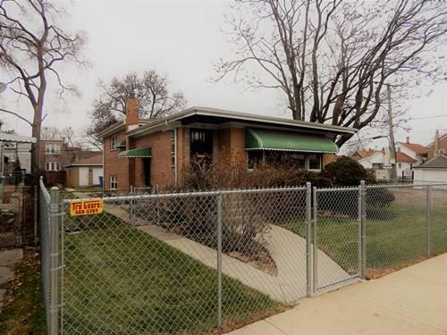 144 E 115th, Chicago, IL 60628 Roseland