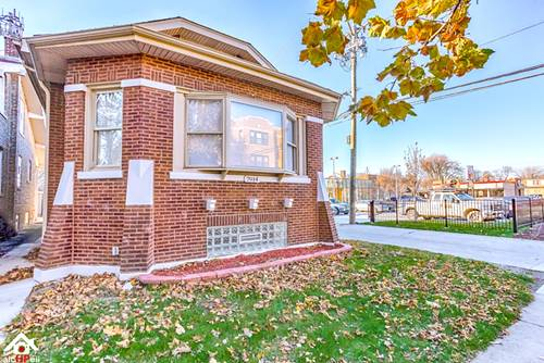 7914 S Vernon, Chicago, IL 60619