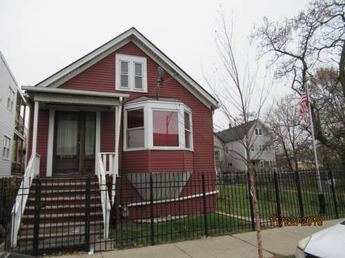 2029 N Kimball, Chicago, IL 60647 Logan Square