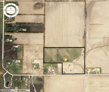 1825 Wheeler, Kirkland, IL 60146