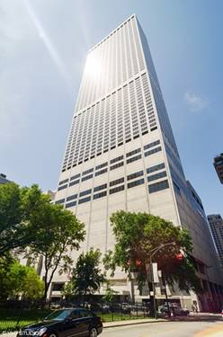 180 E Pearson Unit 5802, Chicago, IL 60611 Streeterville