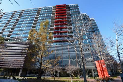 800 Elgin Unit 1216, Evanston, IL 60201