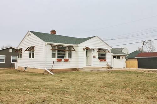 708 W Glover, Ottawa, IL 61350