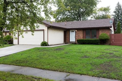 4633 Farmington, Richton Park, IL 60471