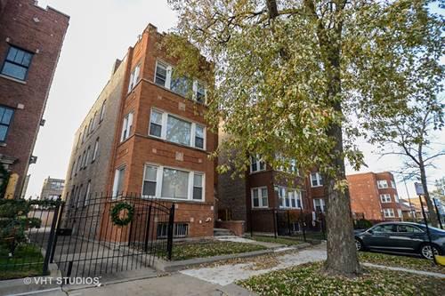 8308 S Elizabeth, Chicago, IL 60620