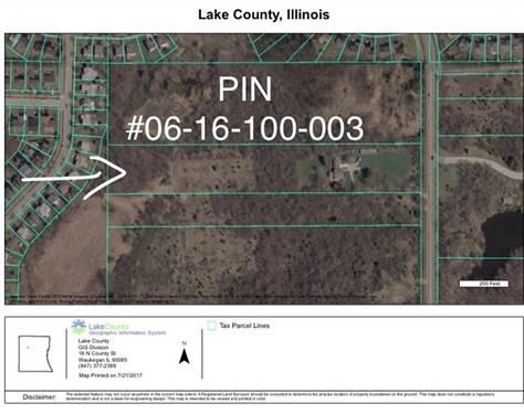 2026 N Orchard, Round Lake Beach, IL 60073