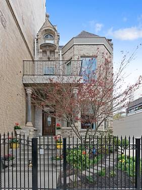 438 W St James, Chicago, IL 60614 Lincoln Park