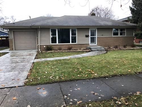 10842 Oak, Chicago Ridge, IL 60415