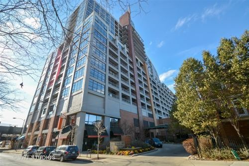 1530 S State Unit 16M, Chicago, IL 60605 South Loop