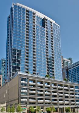 240 E Illinois Unit 1110, Chicago, IL 60611 Streeterville