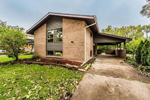 3715 Forest, Brookfield, IL 60513
