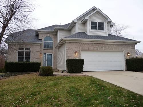 615 Wood Creek, Antioch, IL 60002
