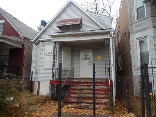 6126 S Bishop, Chicago, IL 60636