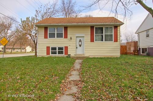296 N Jackson, Bradley, IL 60915