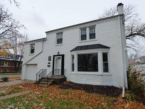 1900 N New England, Chicago, IL 60707 Galewood