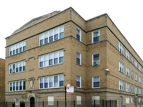 7742 N Ashland Unit G, Chicago, IL 60626