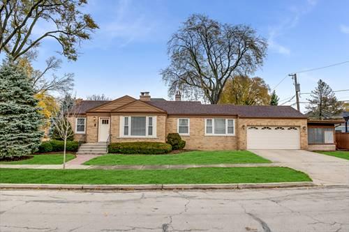 521 S Parkview, Elmhurst, IL 60126