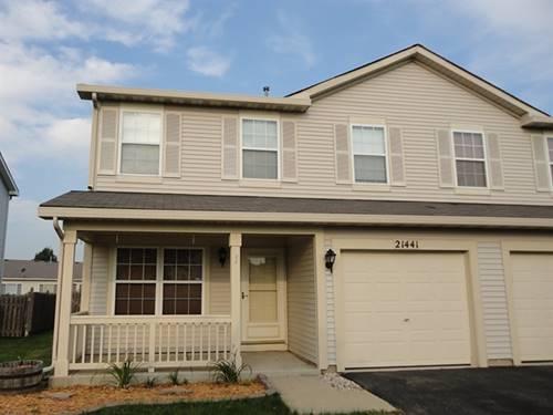 21441 Franklin, Plainfield, IL 60544