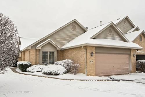 9136 Mansfield, Tinley Park, IL 60487