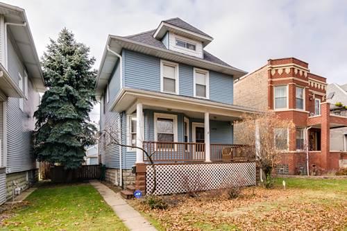 4026 N Leclaire, Chicago, IL 60641