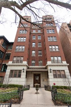 647 W Sheridan Unit 6A, Chicago, IL 60613 Lakeview