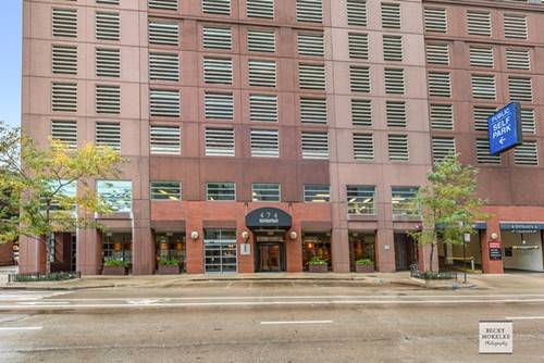 474 N Lake Shore Unit 3605, Chicago, IL 60611 Streeterville