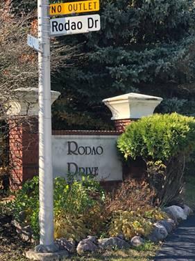 15170 Rodao, Orland Park, IL 60467