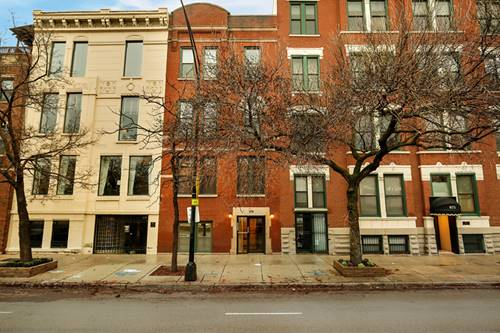879 N La Salle Unit G, Chicago, IL 60610