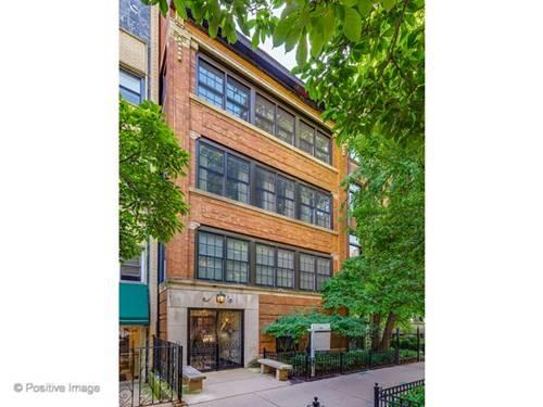 1433 N Dearborn Unit 4, Chicago, IL 60610 Gold Coast