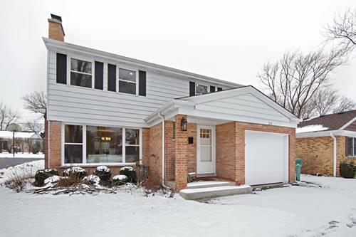 312 Dickens, Northfield, IL 60093