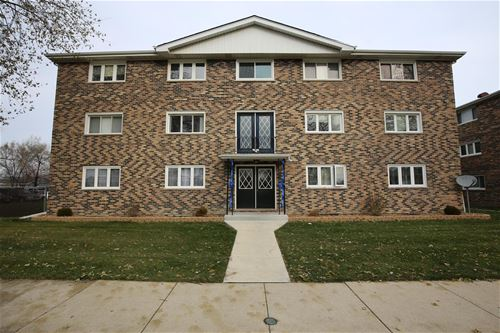 5852 W 77th Unit 102, Burbank, IL 60459