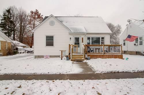 735 Reed, Beecher, IL 60401