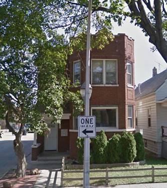 6315 S Kolin Unit 1, Chicago, IL 60629