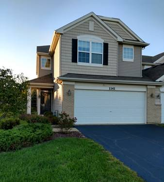 1141 Goldfinch, Yorkville, IL 60560