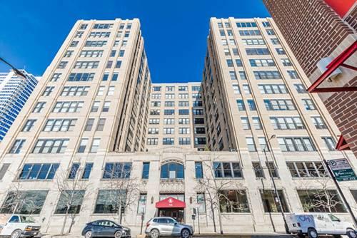 728 W Jackson Unit 410, Chicago, IL 60661 West Loop