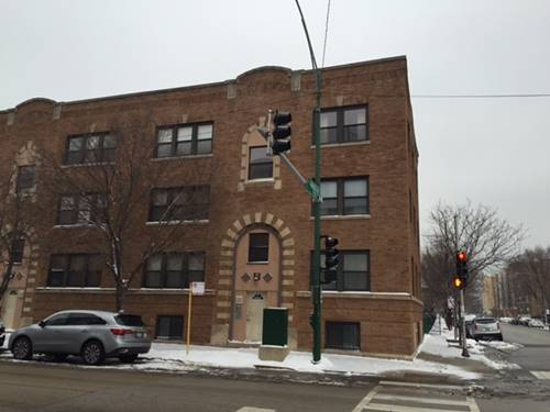 41 N Paulina Unit 3, Chicago, IL 60612