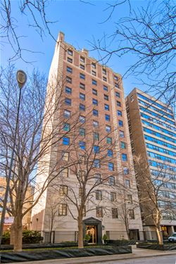 1530 N State Unit 4, Chicago, IL 60610 Gold Coast